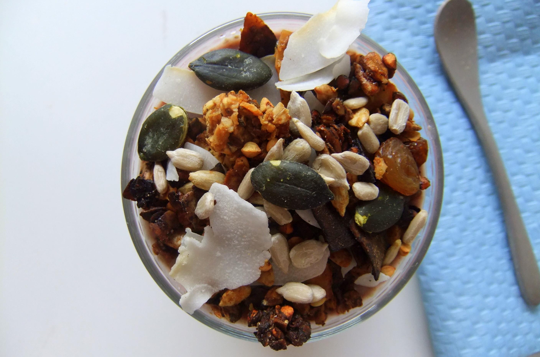 how to make porridge smooth