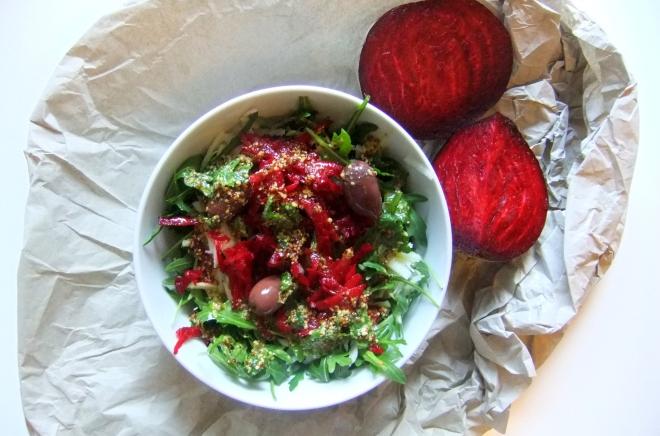 salad rocket beet (2)