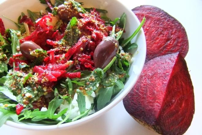 salad rocket beet (3)